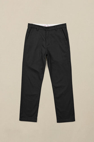 Globe PANTS Foundation Pant in Black