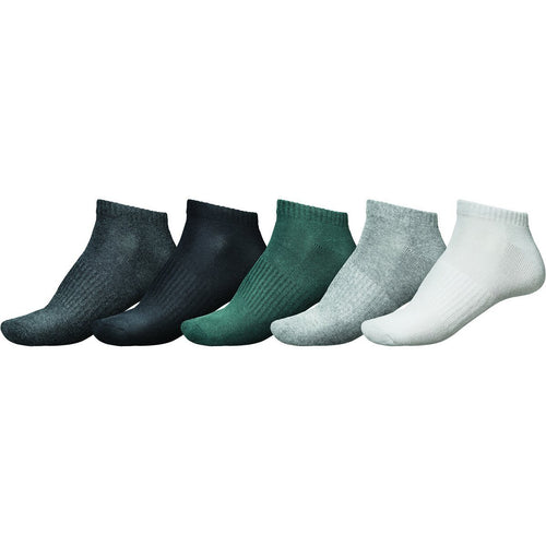 HILITE ANKLE SOCK 5 PACK