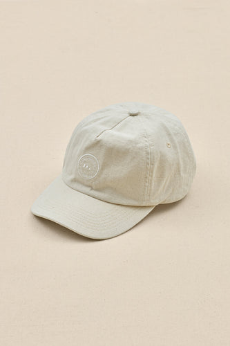 Globe CAPS Full Circle Cap in Bleach Free-Dye Free