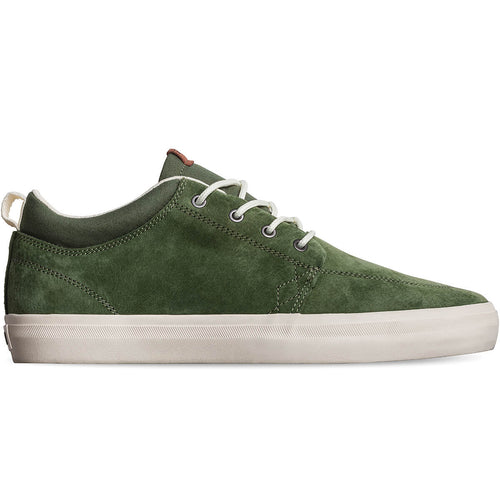 Globe Shoes GS Chukka in Olive/Wolverine