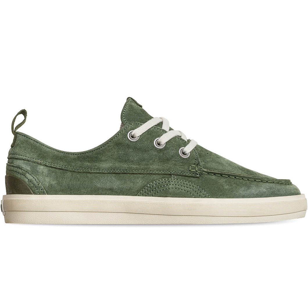 Globe Shoes Low Tide in Olive/Wolverine