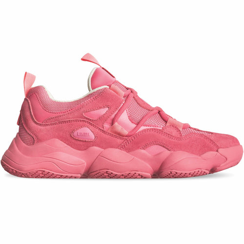 Globe Shoes Option Evo in Bubblegum