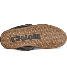 Globe Tilt in Black/Iron