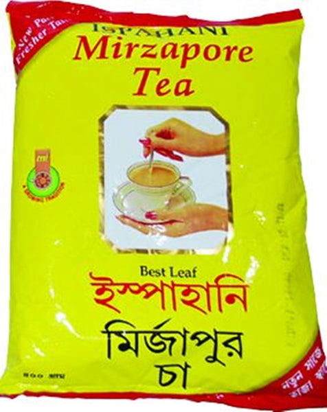 Ispahani Mirzapore Tea (Best Leaf) 14 OZ (400 Grams)