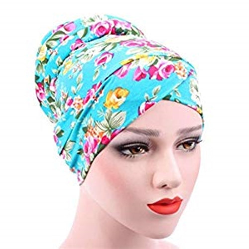 Beautiful Head Scarf Hijab