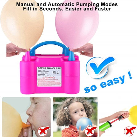 Electric  Balloon Pump