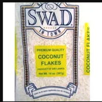 Swad Coconut Flakes - 14 Ounces