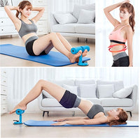 Best Sit-Ups Muscle Training Abdominal Core Fitness Equipment