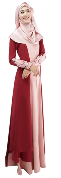 Abaya Dress for Smart Girl
