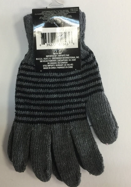 Men's strip Gloves