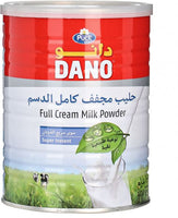 Dano Full Cream Powder Milk