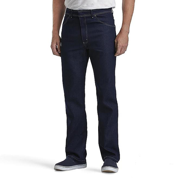 Men's Comfort Action Stretch Regular Fit Jeans