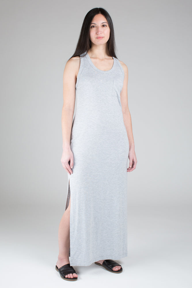 The Petite Maxi Tank Dress (Waitlist)
