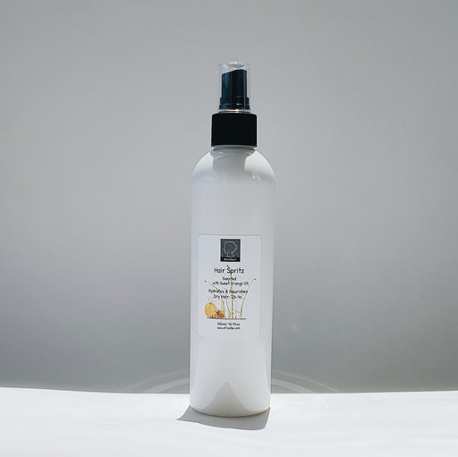 Sweet Orange Oil Hair Spritz, 300ml