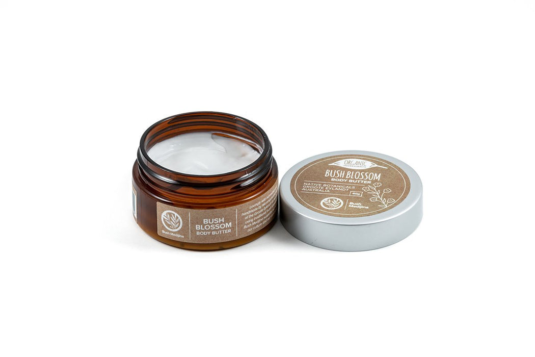 Bush Blossom Body Butter, 40ml