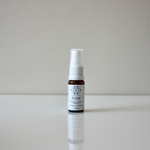 MINI FLOW - Perfectly Balanced Facial Oil, 10ml