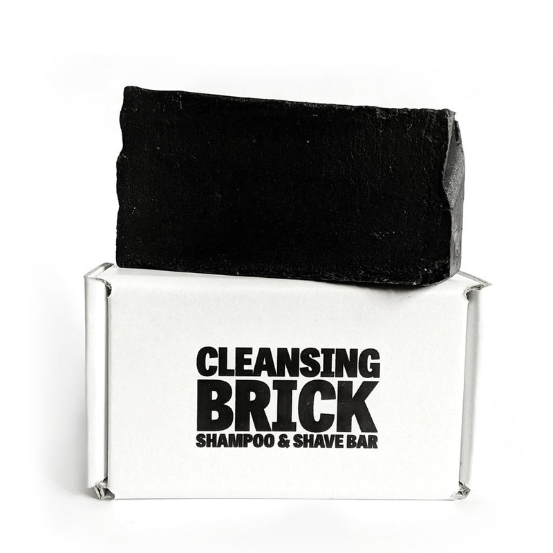 Beard Cleansing Brick