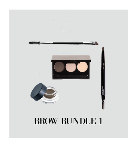 Brow Bundle 1 Gift Set