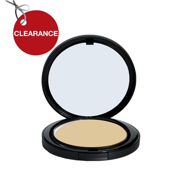 Balanced Smooth Cream Foundation