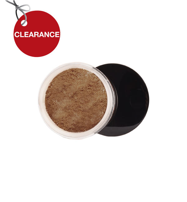 Clearance Iridescent Loose Powder