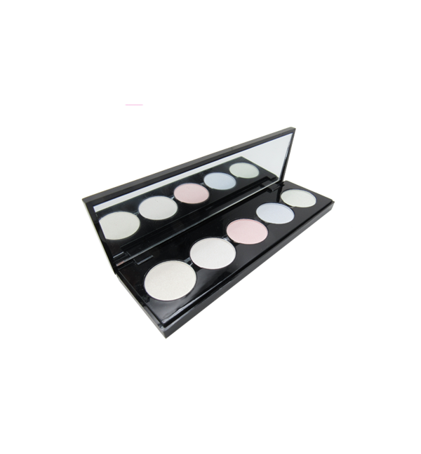 5 Shade Monographic Eyeshadow
