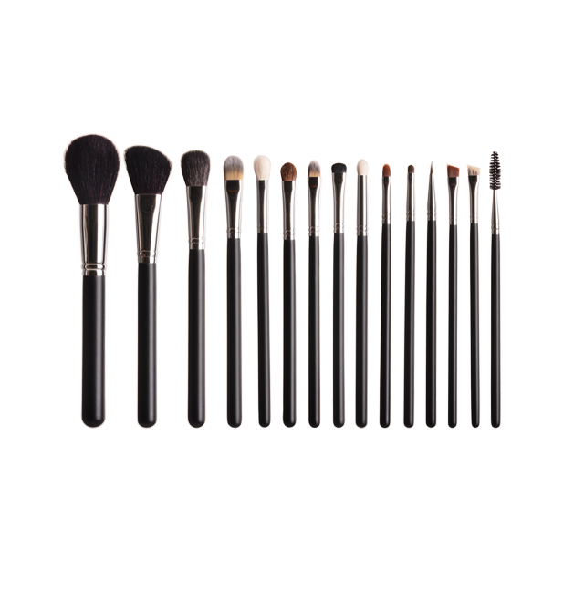 BB1502 15 pc Brush Set
