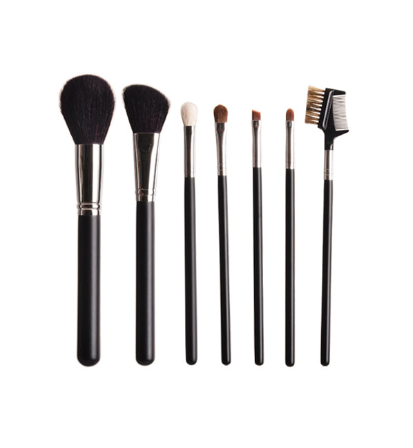 BB700 7 pc Brush Set