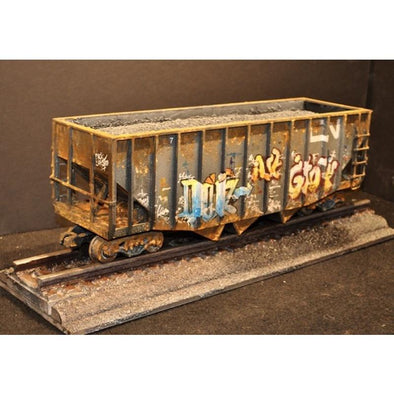 """Side Track"" coal car"