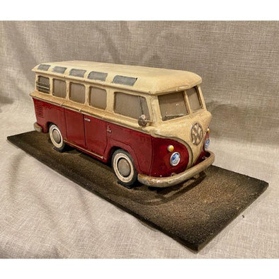 VW 23 Window Bus