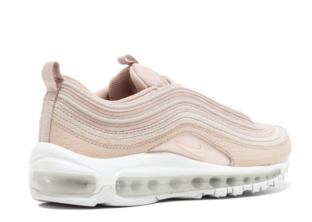 nike air max 97 trainers silt red prm