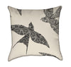 Elegant Swallows in Love Throw Pillow
