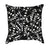 Gamer Dice Throw Pillow
