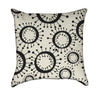 Microscopic Bacteriophage Biology Germ Abstract Throw Pillow