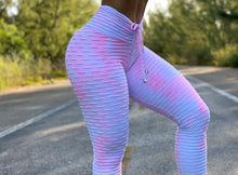 Chick Adjustable Bubble Tye Leggings