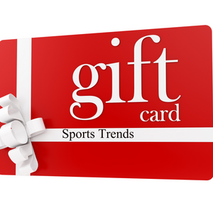 Sports Trends Gift Cards