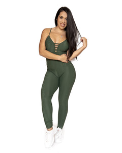 Babe Wallpaper Jumpsuit