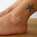 Anklet - Satellite Chain