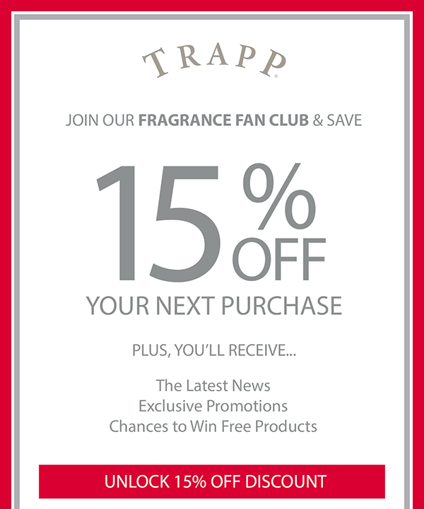 Join the Fragrance Fan Club Now!
