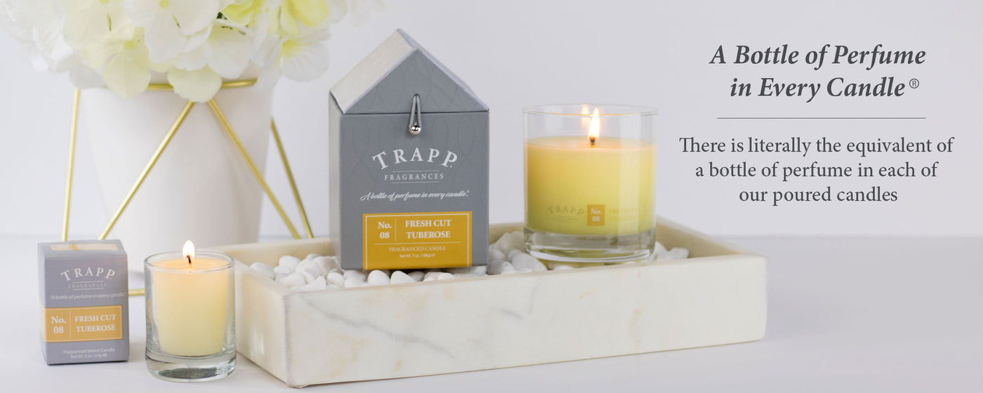 trapp candles it s all about the fragrance trapp fragrances