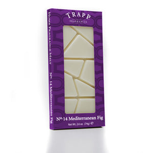 No. 14 Mediterranean Fig - 2.6 oz. Home Fragrance Melts