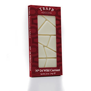 No. 24 Wild Currant - 2.6 oz. Home Fragrance Melts