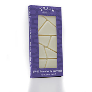 No. 25 Lavender de Provence - 2.6 oz. Home Fragrance Melts