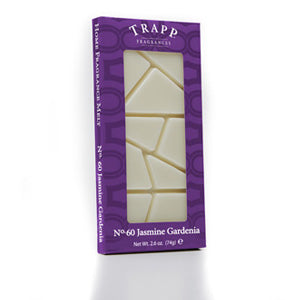 No. 60 Jasmine Gardenia - 2.6 oz. Home Fragrance Melts