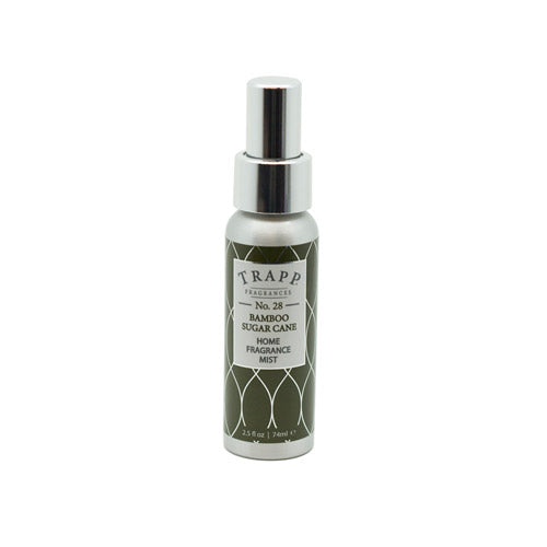 No. 28 Bamboo Sugar Cane - 2.5 oz. Home Fragrance Mist