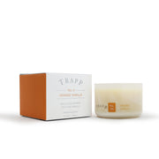 Ambiance Collection - No. 4 Orange Vanilla - 3.75 oz. Poured Candle