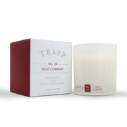 Ambiance Collection - No. 24 Wild Currant - 8.75 oz. Poured Candle