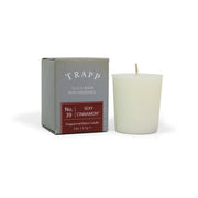No. 39 Sexy Cinnamon - 2 oz. Votive Candle