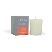 No. 72 Amalfi Citron Votive Candle