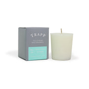 No. 64 White Lotus & Lychee - 2 oz. Votive Candle
