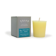 No. 13 Bob's Flower Shoppe - 2 oz. Votive Candle